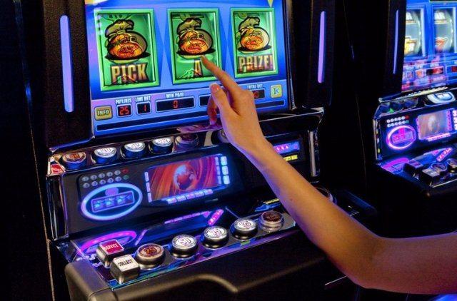 Pin up casino - клуб вашей мечты