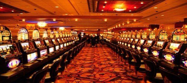 Популярное казино Азино три топора