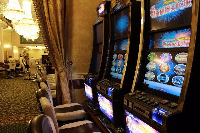 Бонус за регистрацию в казино СуперСлотс