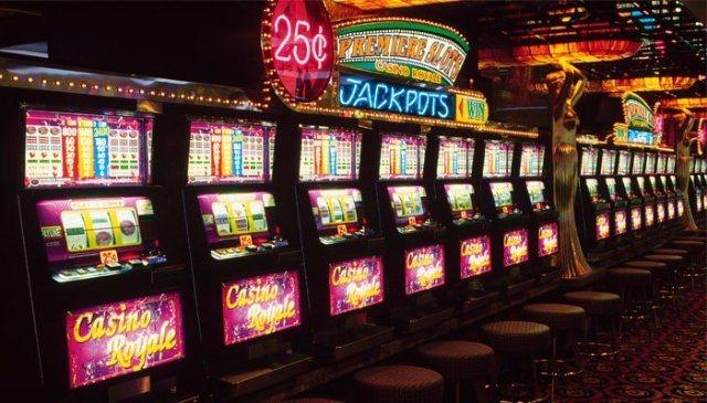 Гранд казино: отличный вариант развлечения и заработка
