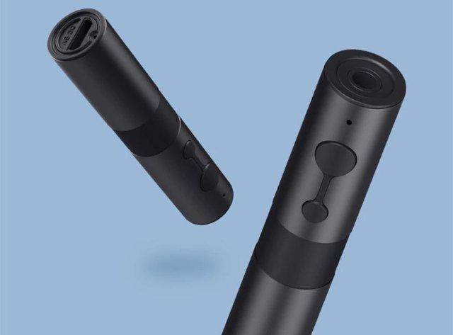 Bluetooth-адаптер Hagibis превращает проводной звук в беспроводной и обратно