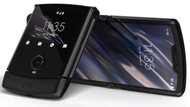 Продажи Motorola RAZR 2019 откладываются