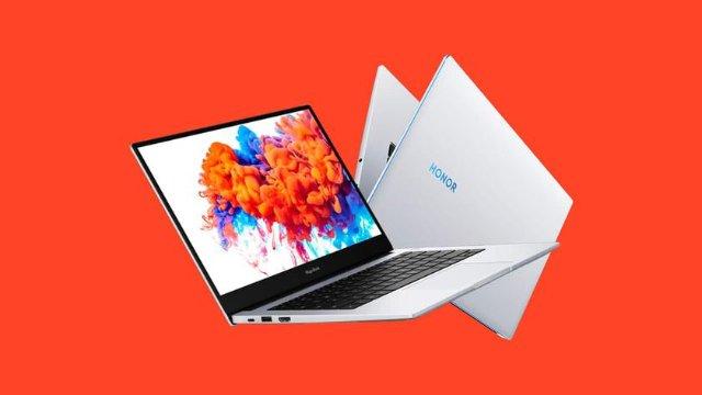 Ноутбуки Honor MagicBook 14 и 15