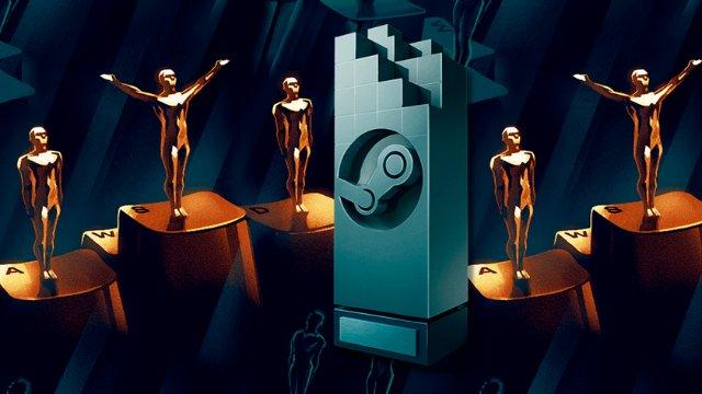 Valve зовет геймеров выбрать лучшие ПК-игры 2019 года
