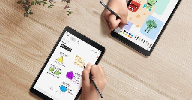 Samsung готовит недорогой планшет со стилусом S Pen