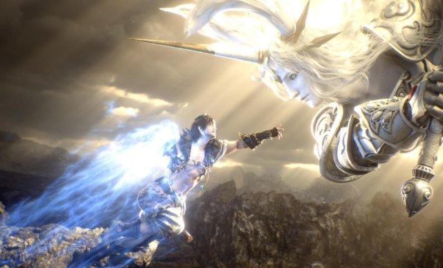 Square Enix объявила о разработке игры для PlayStation 5 по вселенной Final Fantasy