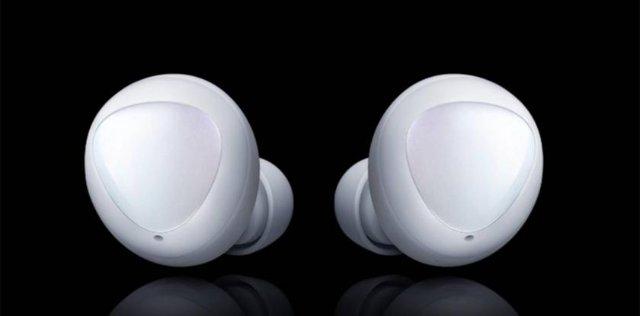 Samsung на 50% увеличила емкость аккумуляторов новых наушников Galaxy Buds+