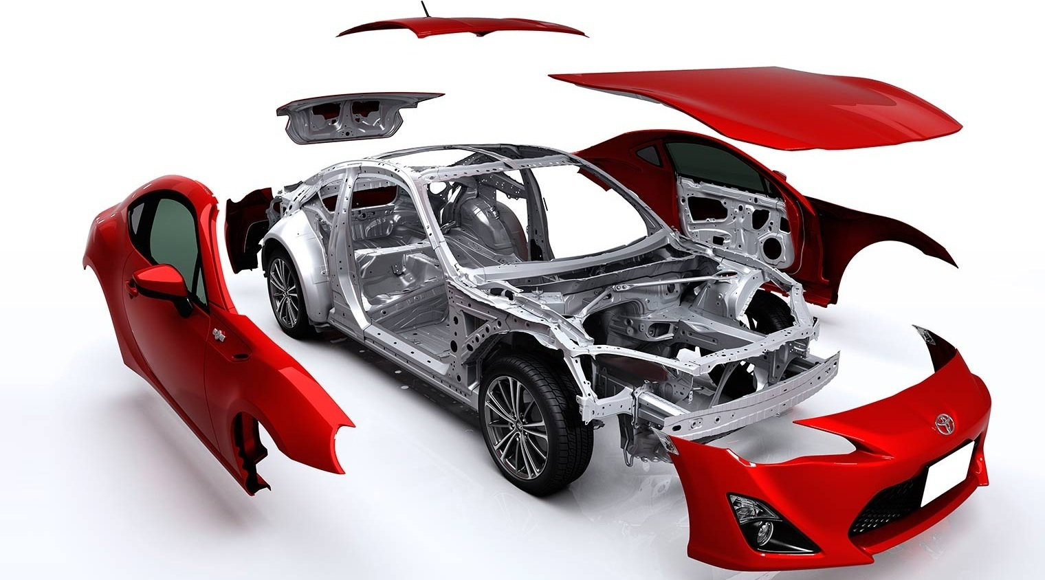Riparo Auto: качественный кузовной ремонт и покраска авто в быстрые сроки