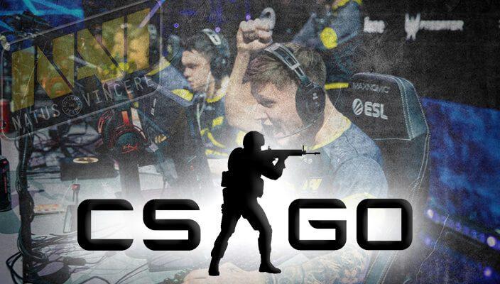 Все о ставках на CS:GO