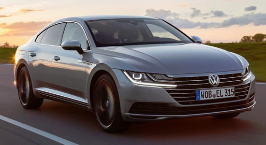 Volkswagen — обзор легендарной марки автомобилей